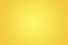 Yellow Gradient Background.