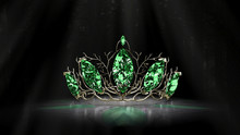 Forest Tiara