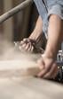 Using wood in work