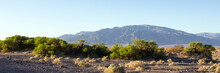 Death Valley Panorama With Hon...