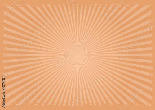 Photographie  Retro beige background
