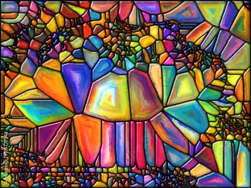 Conceptual Pattern Canvas