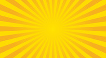 Abstract Sunbeams Background -...