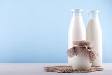 Milk In The Village