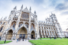 Westminster Abbey (The Collegi...