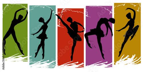 zbior-pieknych-tancerek-baletowych-w-roznych-pozach