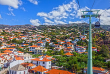 Madeira Island, Portugal. Fun...