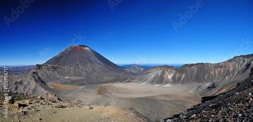 Photo  Tongariro Alpine Crossing Sights