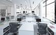 Einrichtung im Büro (Projektierung)