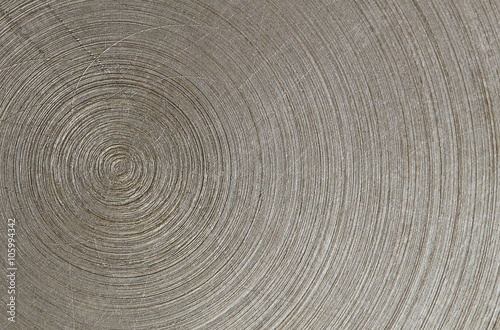 Fototapety, obrazy: Design of scratch on steel