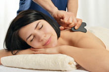 Gua Sha Acupuncture Treatment