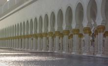 Szejk Zayed Meczet