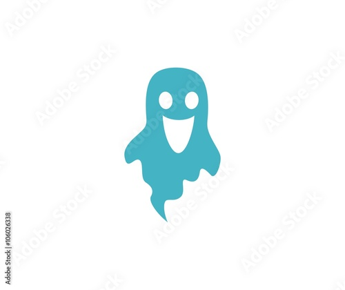 Photo  Ghost logo