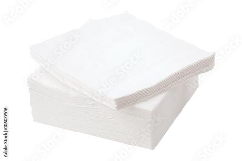 Fotografie, Obraz  Paper wipes