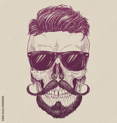 hipster-skull-with-sunglasses-hipster-hair-and-mustache