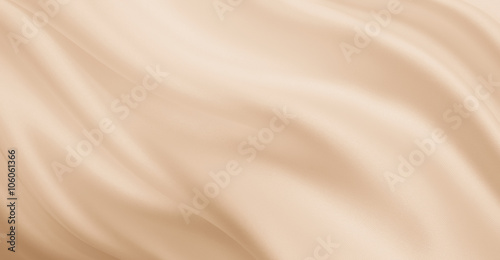 Canvas Print abstract background luxury cloth or liquid wave or wavy folds of grunge silk tex