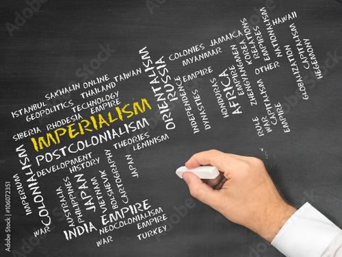 Fotografia  Imperialism