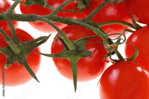 Pomidory czereśniowe