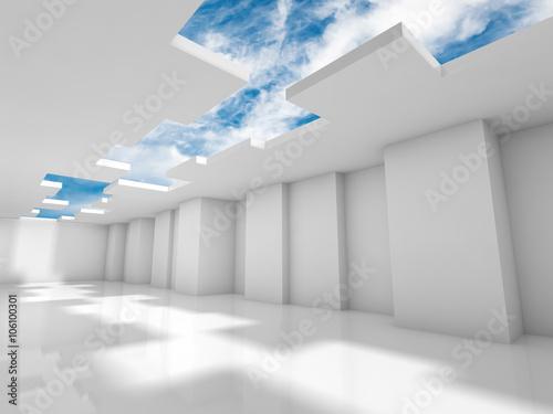 abstrakcjonistyczny-nowozytny-3d-wewnetrzny-projekt-z-niebem