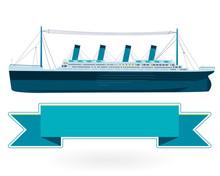 Legendary Colossal Boat, Monum...