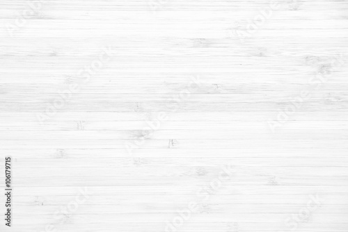 Fototapety, obrazy: White wood panel texture background