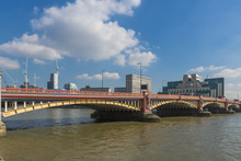View Of Vauxhall Bridge, Londo...
