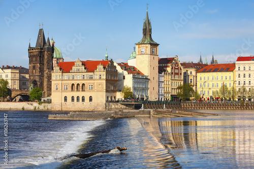 Staande foto Praag Prague, Czech Republic