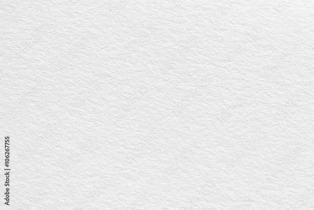 Fototapety, obrazy: White paper texture.