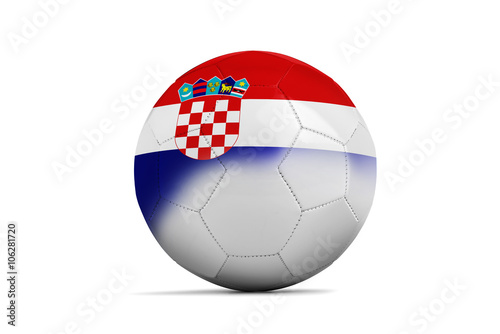 Photo  Euro 2016. Group D, Croatia