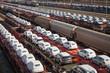 Cargo Güter Schiene PKW