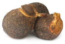 Soapnuts Or Soapberries Used As Natural Surfactant