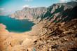 Khor Najd, a fjord in Musandam peninsula, Oman