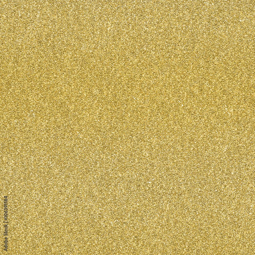Fototapety, obrazy: gold glitter background