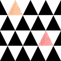 FototapetaAbstract Geometric Pattern