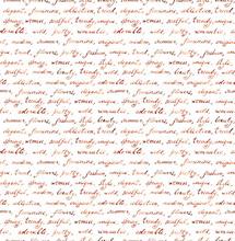 Vintage Hand Written Letter - ...