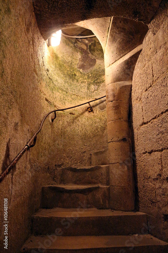 Valokuva  Catacombs of Paris