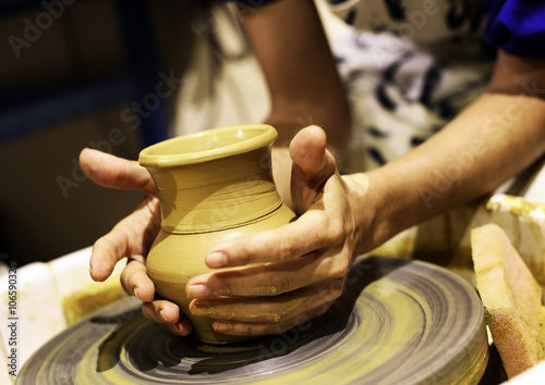 Fotografía  Pottery workshop