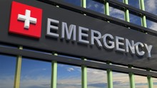 Emergency Department Building ...