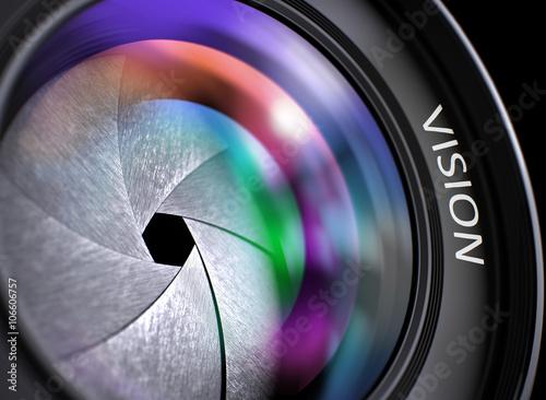 Fotografía  Vision Concept