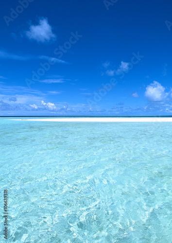 Poster Mer / Ocean sea beach relaxation landscape