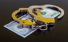 Concept For Corruption, Bankru...