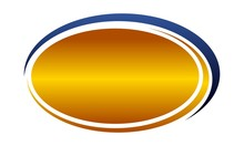 Template Emblem Blank