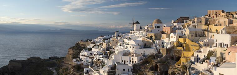 FototapetaSantorini island, Greece