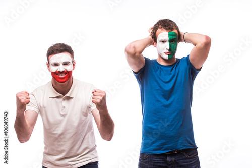Photo  Northern Ireland vs Poland