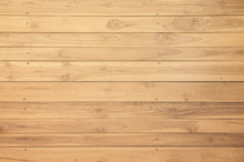 Wood Wall For Background