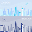 London - capital city of the United Kingdom of Great Britain and Northern Ireland.
