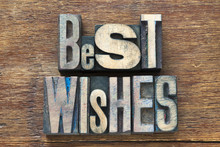 Best Wishes Wood