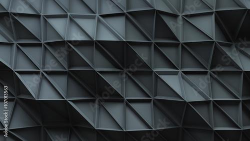 Obrazy wieloczęściowe 3d z powtarzalnym wzorem
