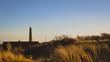 Skyline von Borkum