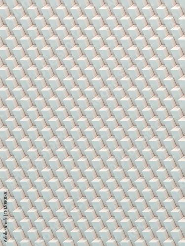 Fotobehang Leder White abstract texture surface pattern
